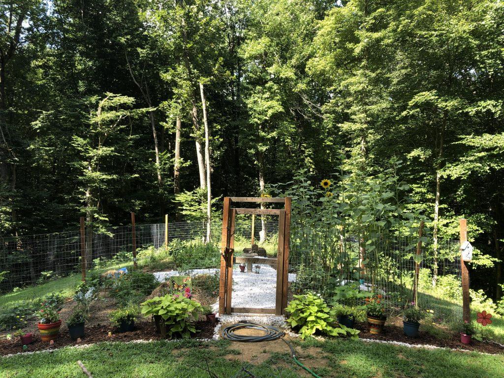 Kimber's Garden