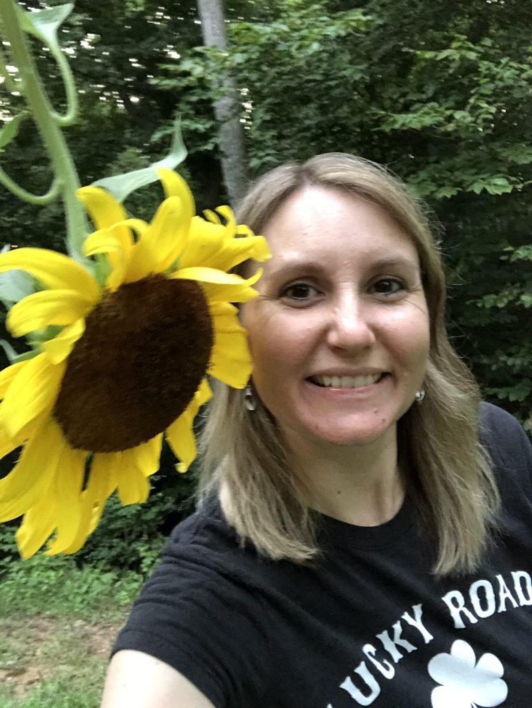 sunflower Kimber