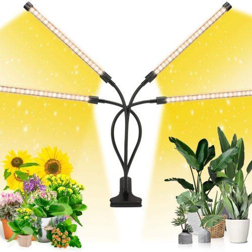 EZORKAS LED Growth Light
