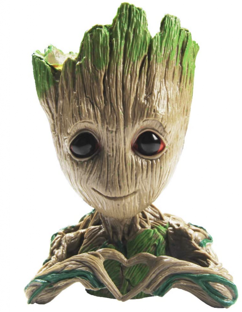 Heart Groot Pot Guardians of the Galaxy