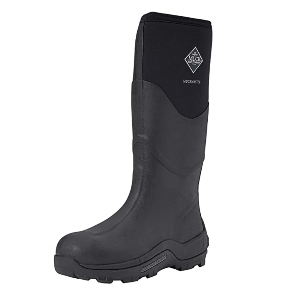 Muckmaster Rain Work Boot Thermal