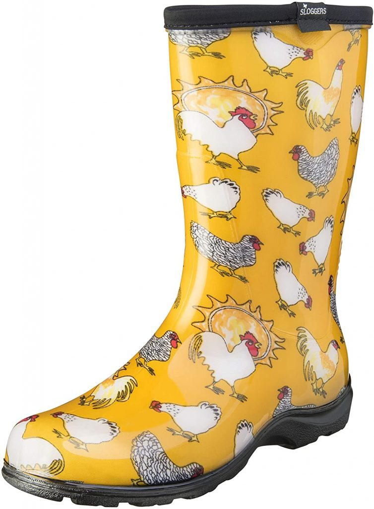 Sloggers Garden Rain Boot