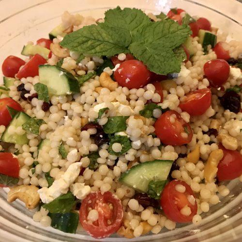 Photo 4 - Couscous Salad