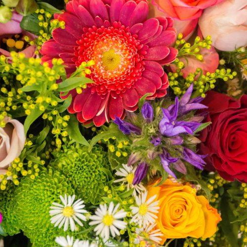 Assorted Floral arrangement