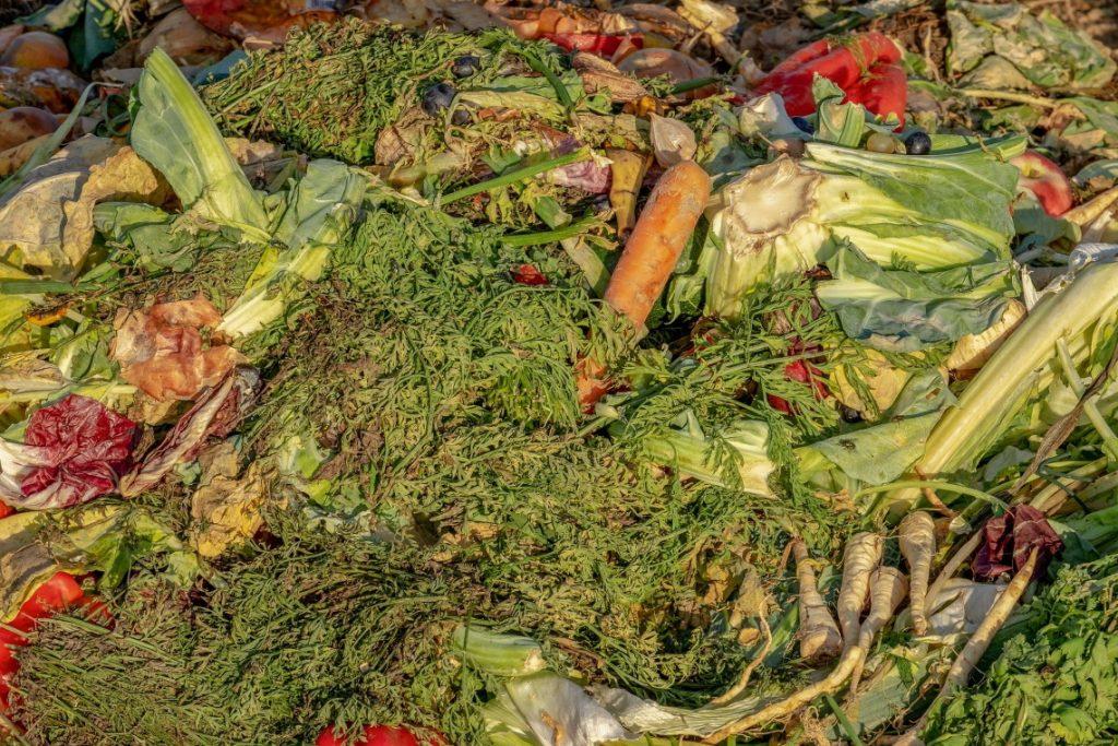 Greens Compost
